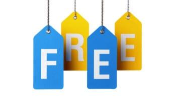 Бесплатные лендинги месяца